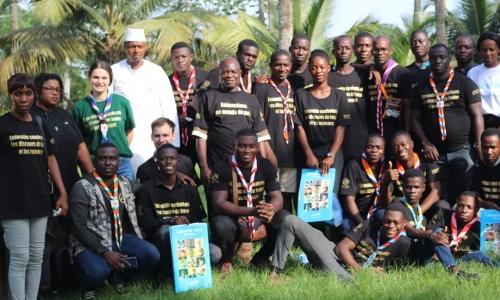 Formation des leaders communautaires aux Life Skills pour la Paix