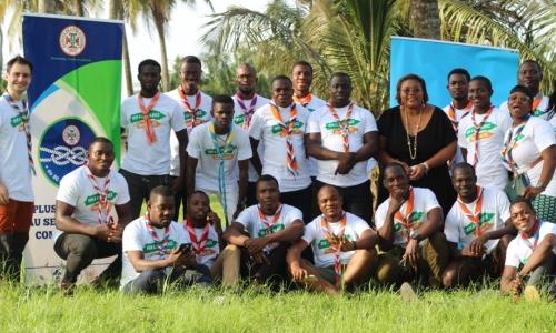 Formation des Formateurs aux Life Skills pour la Paix
