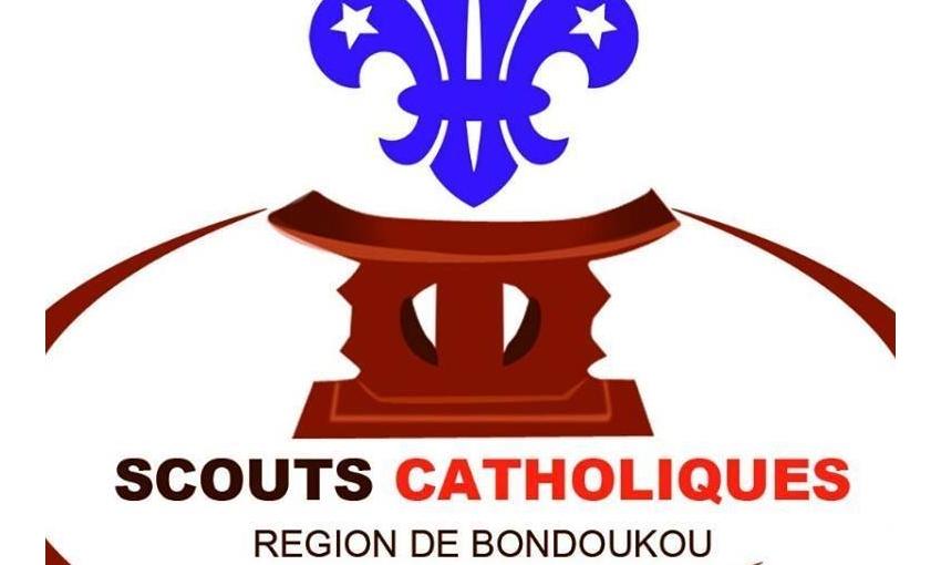 Lancement des activités de la Région scoute de Bondoukou